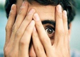 Панические атаки: симптомы и лечение
