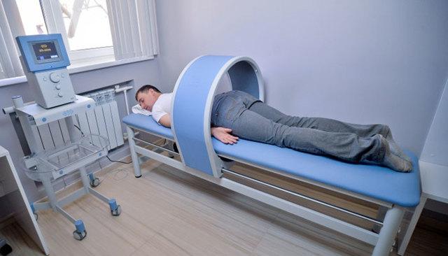 Магнитотерапия при остеохондрозе: показания и противопоказания, как проводится лечение, чем оно полезно, отзывы