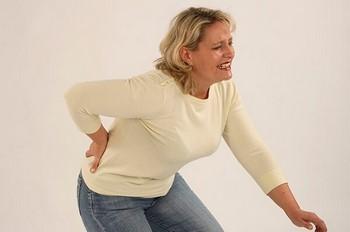 янущие боли внизу живота, как во время месячных, при климаксе у женщин: причины и лечение