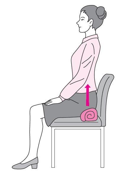 Упражнения для спины на рабочем месте сидя на стуле и зарядка в офисе