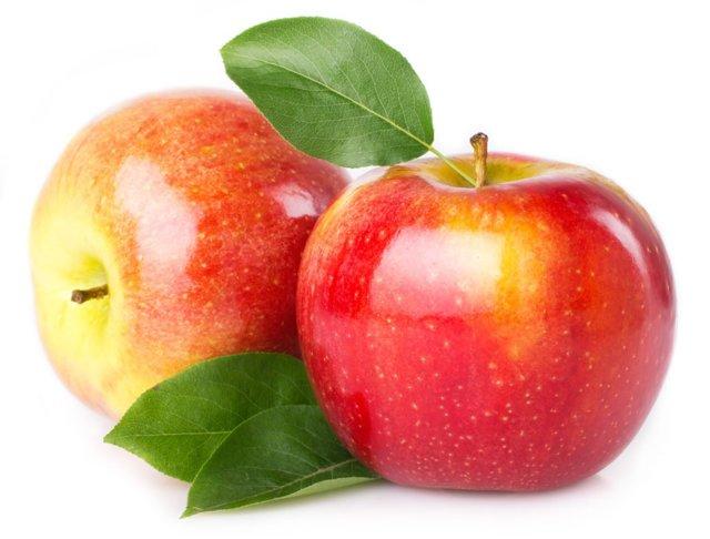 Аллергия на яблоки и продукты из них: причины, симптомы,  лечение