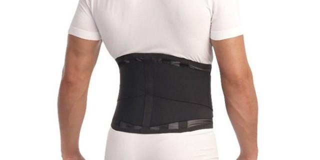 Магнитный пояс для спины при болях в пояснице: цена, отзывы и виды корсетов для позвоночника