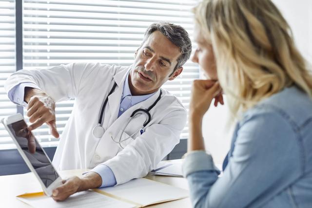 МРТ малого таза с контрастом: что показывает, подготовка, цена и отзывы