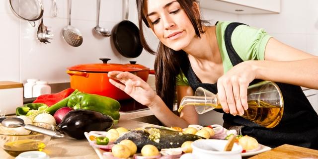 Правильное питание при мастопатии молочной железы: что нужно и нельзя есть