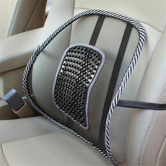 Подушка для шеи в машину: автомобильная на подголовник, ортопедическая для водителя