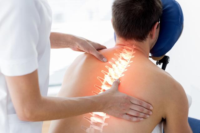 Физиотерапия при остеохондрозе поясничного, грудного и шейного отдела позвоночника: лечение током, миостимуляция, токи Бернара, ДДТ процедура, амплипульс
