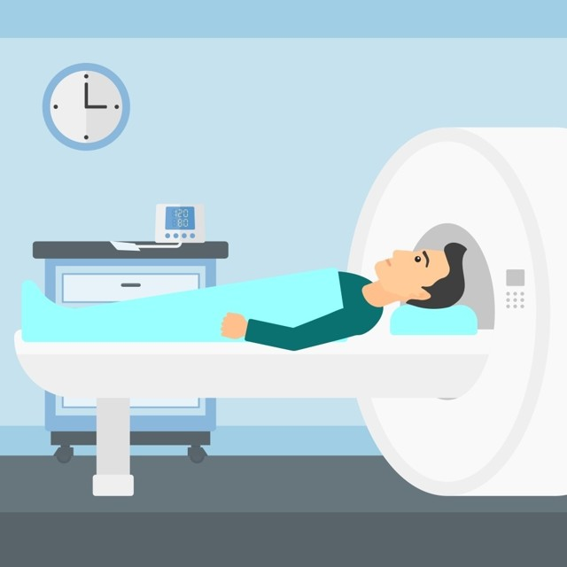 Основные методы исследования копчика: рентген, УЗИ, КТ, МРТ