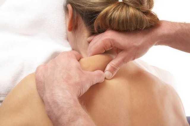 Самомассаж шеи и воротниковой зоны: как делать массаж в домашних условиях самостоятельно