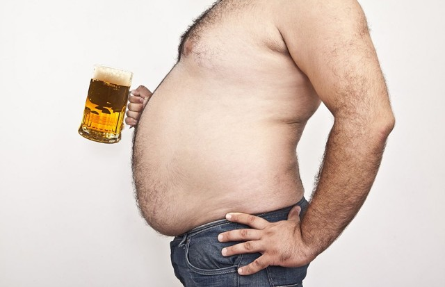 Как мужчине похудеть в животе и боках в домашних условиях за короткий срок