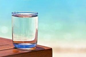 Можно ли пить воду перед ультразвуковым исследованием брюшной полости