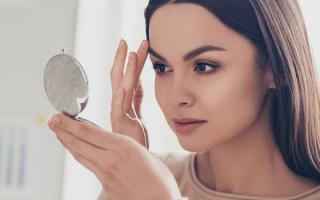 Аллергия на хну для бровей: признаки и лечение