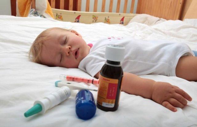 Лекарства от ротавируса: основные медикаменты, профилактика