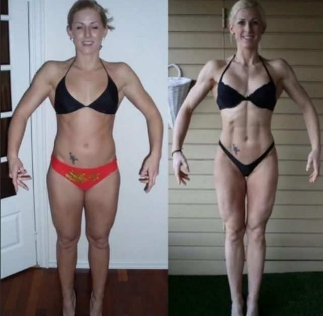 Как похудеть за неделю и убрать живот у взрослых и детей