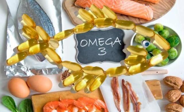 Аллергия на рыбий жир (омега-3): симптомы, лечение