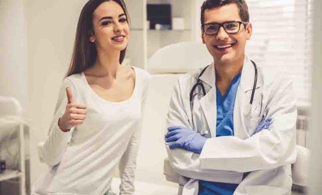 Лечение межпозвоночной грыжи поясничного отдела без операции: отзывы и методы консервативного лечения