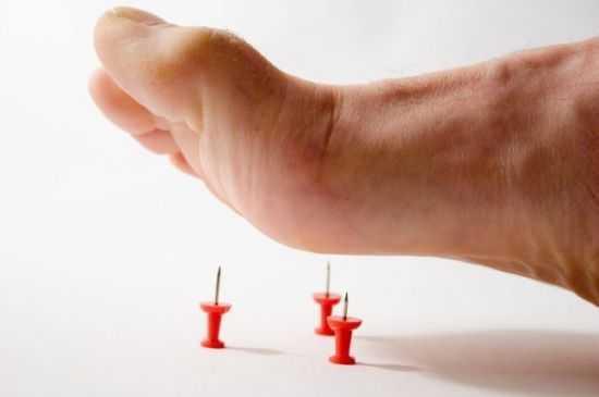 Диабетическая стопа: симптомы и лечение в домашних условиях