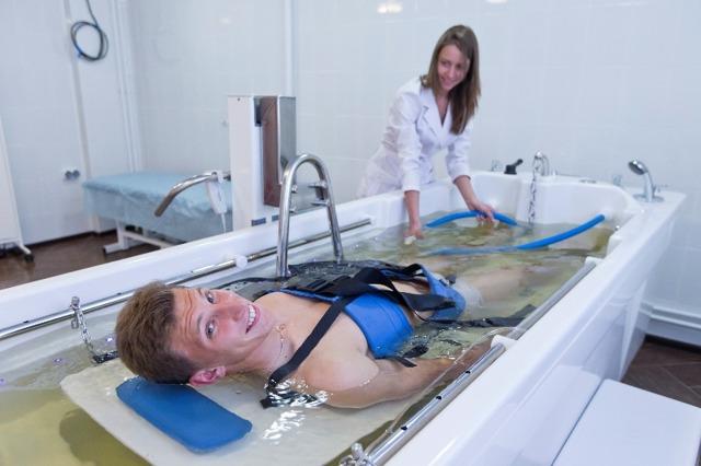 Что такое грыжа Шморля грудного отдела позвоночника: лечение, симптомы, чем она опасна