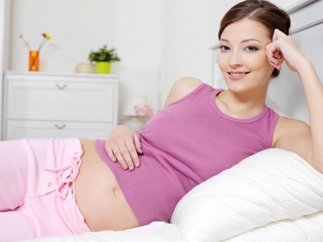 Маленький живот при беременности: нормы размеров, причины и тревожные признаки