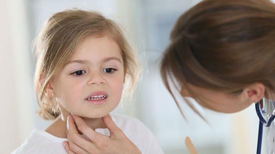 Нейробластома у детей: симптомы, прогноз и лечение