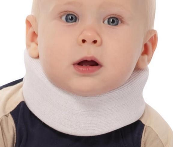 Подвывих шейного позвонка у ребенка: симптомы, лечение и последствия