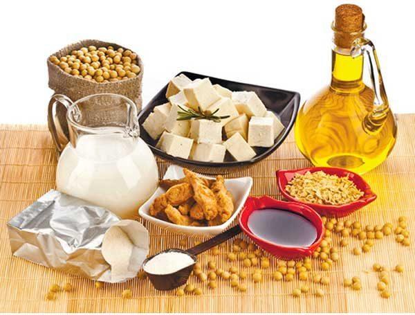 Аллергия на сою и продукты из нее: причины и симптомы аллергической реакции, диагностика и лечение