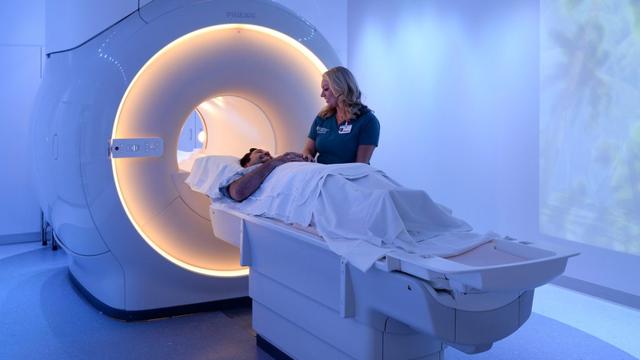Подготовка к МРТ брюшной полости и забрюшинного пространства с контрастированием