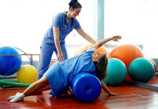 Физические упражнения при грыже позвоночника: гимнастика, лечебная физкультура, зарядка