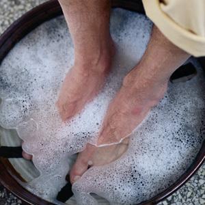 Как избавиться от косточки на ноге