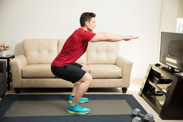 Упражнения для потенции в домашних условиях мужчинам: комплекс