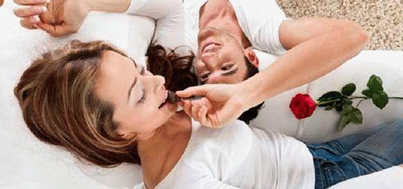 Эфирные масла афродизиаки для привлечения мужчин: список и рецепты ароматов