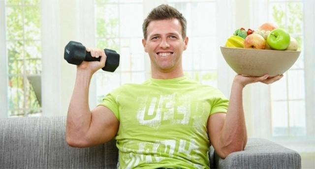 Упражнения для повышения тестостерона и поднятия выработки у мужчин