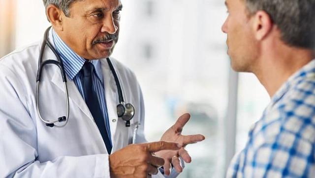 Что лечит врач по мужским проблемам - андролог? - manexpert.ru