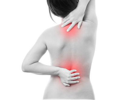 Мазь от боли в спине при грудном вскармливании