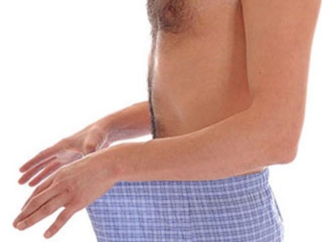 Что такое эрекция у мужчин: как происходит и почему, виды возбуждения полового члена