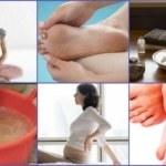 Немеет бедро при беременности: причины, симптомы, диагностика и лечение