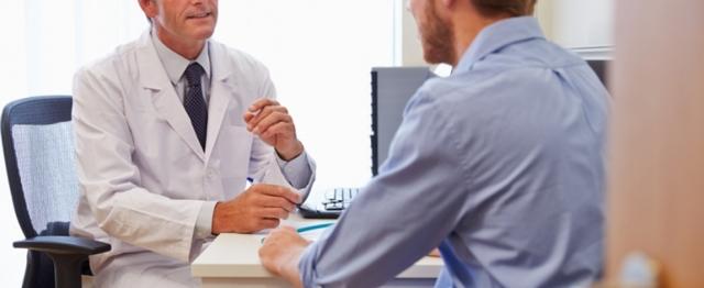 Удаление кисты придатка яичка у мужчин: операция, реабилитация и профилактика