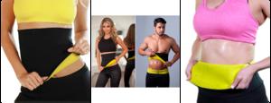 Пояс для похудения живота для мужчин и женщин: противопоказания, цена и отзывы врачей