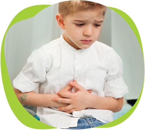 Боль в животе у подростков: причины, первая помощь, лечение и профилактика