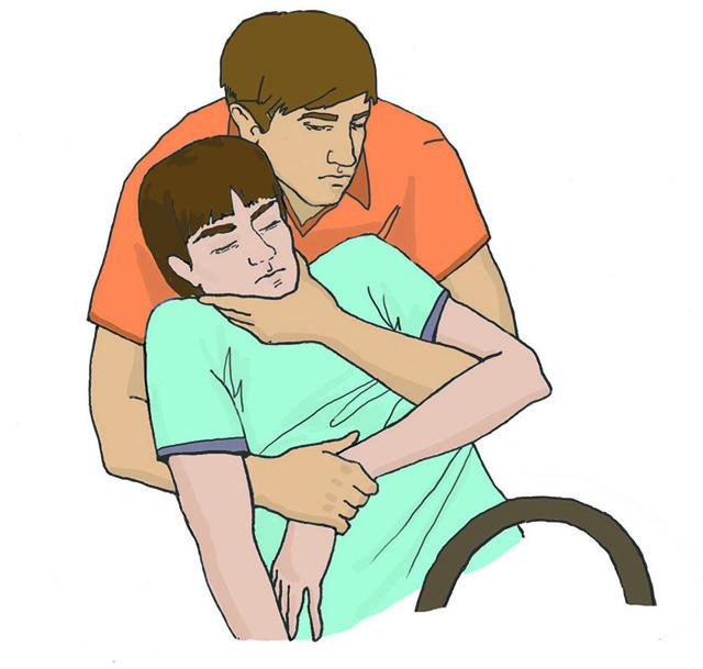 Порезы на шее и огнестрельные ранения: первая помощь, код по МКБ-10, правила транспортировки в лечебное заведение