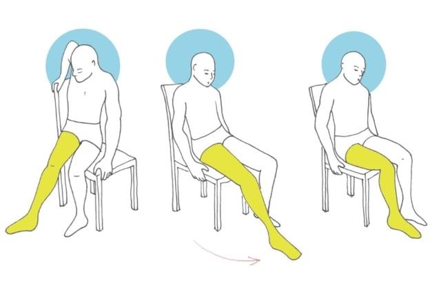Штифт в бедренной кости: техника операции, реабилитация, удаление имплантата и прогноз