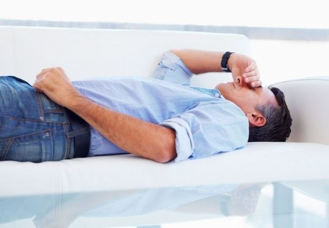 Эрекция слабая, плохая или неустойчивая: причины, лечение и профилактика