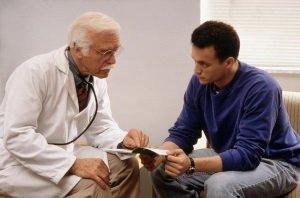 Цистит: симптомы у мужчин, лечение, лекарства и признаки острого и хронического