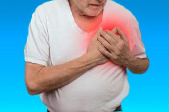 Кардионевроз (невроз сердца): симптомы и лечение