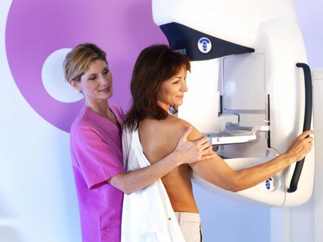 Электроимпедансная маммография: отзывы врачей и пациентов, цена, инструкция проведения