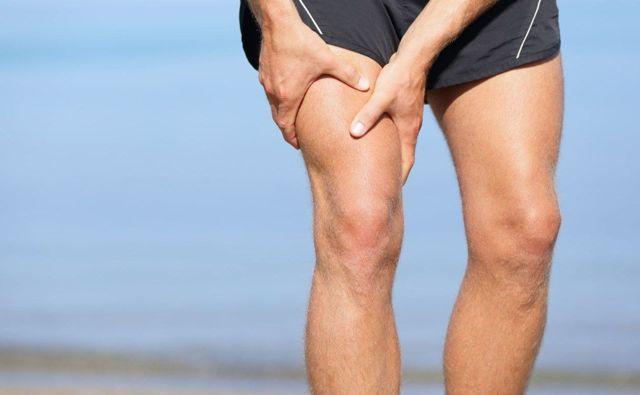 Мышечные боли в тазобедренной области: причины, симптомы и лечение спазмов