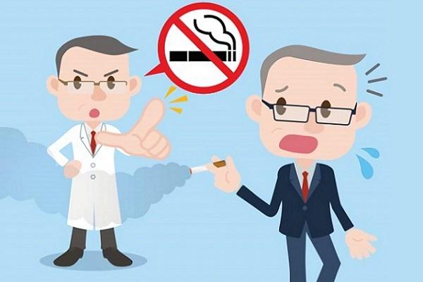Курение перед УЗИ брюшной полости: негативное влияние и снижение рисков