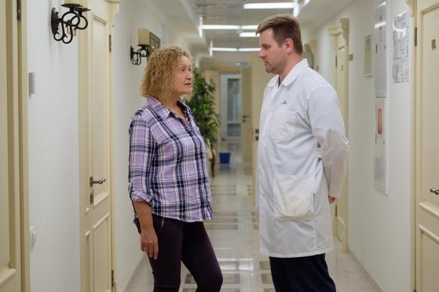 Эвентрация: код по МКБ - 10, причины, клиническая картина и диагностика