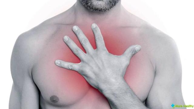 Что такое хондрома ребра, ключицы и мечевидного отростка грудины