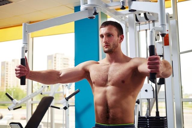 Растяжка грудных мышц: эффективные упражнения для малой и передней зубчатой нижней мышцы