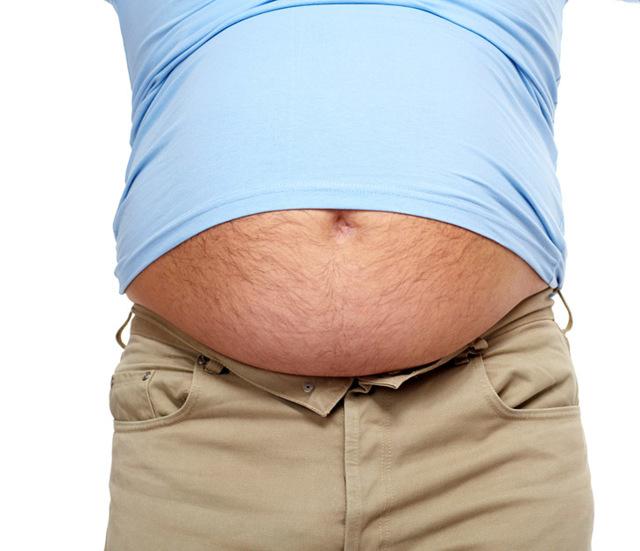 Как убрать жир с нижней части живота у мужчин в домашних условиях